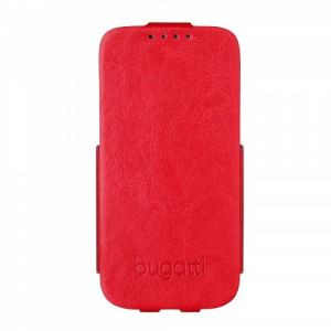 bugatti - The European Brand 15285 - Étui à rabat pour Samsung Galaxy S4 Mini