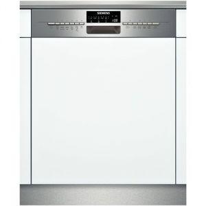 Siemens SN56N592 - Lave vaisselle intégrable 14 couverts