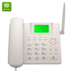 High-Tech Place CW6970 - Téléphone filaire