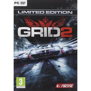 Race Driver : Grid 2 sur PC