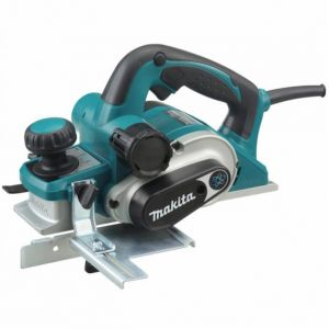Makita KP0810CJ - Rabot 82 mm 1050W