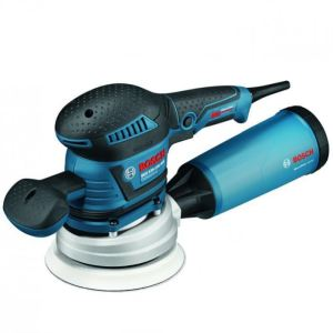 Bosch GEX 125-150 AVE - Ponceuse excentrique 400W