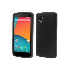 Phonewear PNX5-COQ-TV-018-A - Coque de protection en silicone Lg Nexus 5