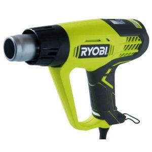 Ryobi EHG2020LCD - Décapeur thermique 2000W affichage LCD