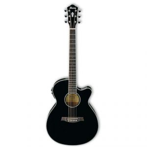 guitare ibanez electro acoustique comparer 146 offres. Black Bedroom Furniture Sets. Home Design Ideas