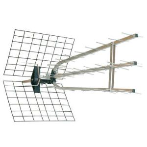 Antenne Amplifiee Exterieure Comparer 13 Offres