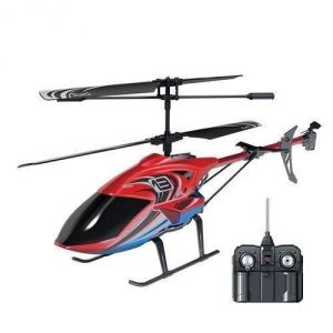 Silverlit 84715 - Hélicoptère radiocommandé Sky Eagle II 3C Gyro