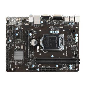 MSI H81M PRO-VD - Carte mère socket LGA1150