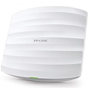 TP-Link EAP320 - Plafonnier WiFi AC1200 Dual-Band Gigabit PoE