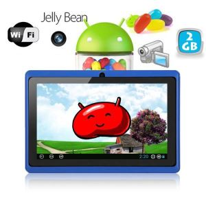 "Yonis Y-tt7g2 - Tablette tactile 7"" 3D sous Android 4.1 Jelly Bean (2 Go interne)"