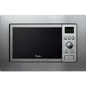 Whirlpool Amw140 - Micro-ondes encastrable avec fonction Grill