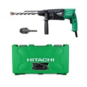 Hitachi DH24PG - Perforateur SDS+ 730W
