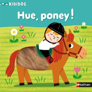 Diset Hue poney