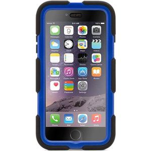 Griffin GB40545 - Griffin Survivor All Terrain pour iPhone 6 Plus