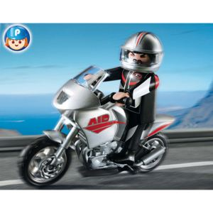 Moto Playmobil Comparer 25 Offres
