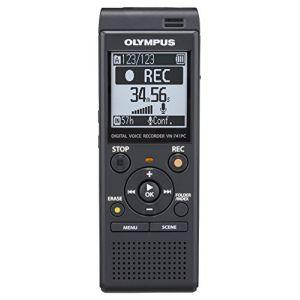 Olympus VN 741 PC - Enregistreur numérique