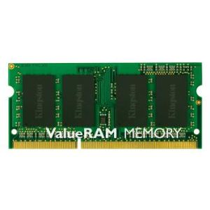 Kingston KVR16S11/8 - Barrette mémoire ValueRAM 8 Go DDR3 1600 MHz CL11 SODIMM 204 broches