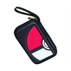 Housse de transport pokeball pokemon 3ds comparer avec for Housse 3ds pokemon