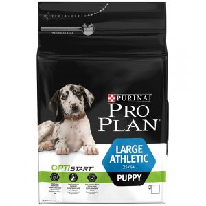 Purina Pro Plan Puppy Large Athletic OPTISTART 12 kg - Croquettes chien