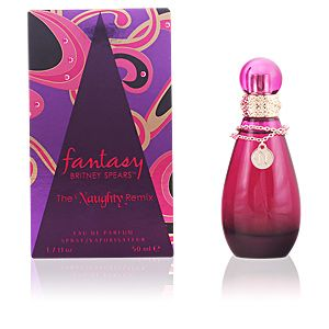 Britney Spears Fantasy The Naughty Remix - Eau de parfum pour femme