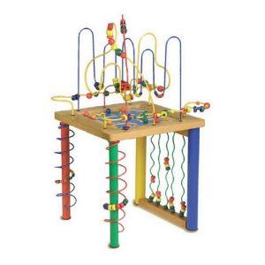 Legler 4690 - Circuit de motricité «Table de jeu»
