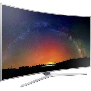 Samsung UE55JS9000 - Téléviseur LED 138cm Ultra HD Smart TV 3D 4K incurvé
