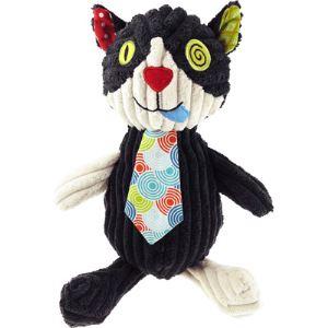 Les Déglingos Peluche Simply : Charlos le chat 23 cm