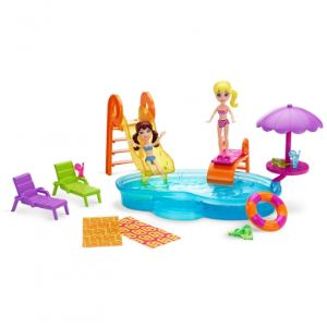 7 offres polly pocket piscine touslesprix vous renseigne for Piscine polly pocket