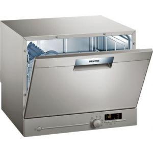 Siemens SK26E821 - Lave-vaisselle 6 couverts