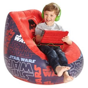 Worlds Apart Fauteuil gonflable Star Wars