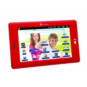 "Lexibook MFC159FRU - Tablette tactile enfant 7"" sous Android 4.0"