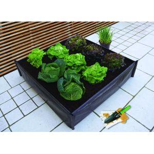 Gardenova Carré potager souple 100 cm