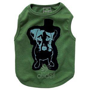 Bobby Supreme - Tee shirt pour chien 100% coton