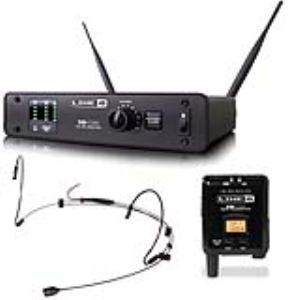 Line 6 XD-V55HS Headset - Set micro sans fil
