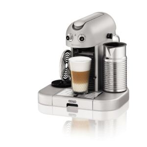 Delonghi EN 470.SAE - Nespresso Gran Maestria