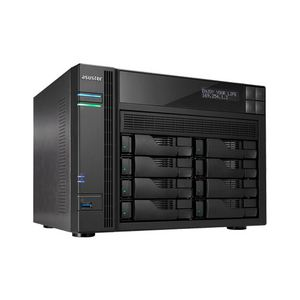 Asus AS-608T - Serveur NAS Gigabit Ethernet 8 baies (sans disque dur)