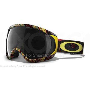 Oakley Canopy - Masque de ski et snow homme