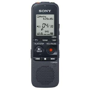 Sony ICD-PX333D - Dictaphone numérique 4Go + logiciel