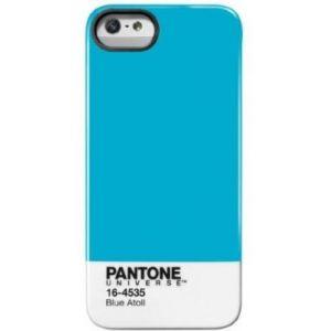 Case Scenario Pantone - Coque clipsable Pantone pour iPhone5