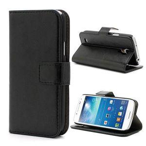 Phonewear SG4M-ETU-TV-007-A - Étui de protection pour Samsung Galaxy S4 mini