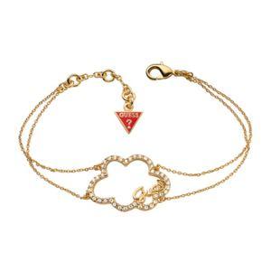 """Guess Ubb21336 - Bracelet pour femme """"nuage doré"""""""
