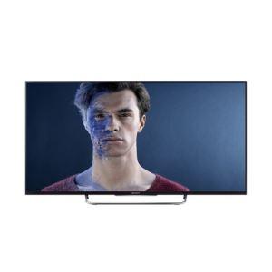 Sony KDL-50W829B - Téléviseur LED 3D 127 cm