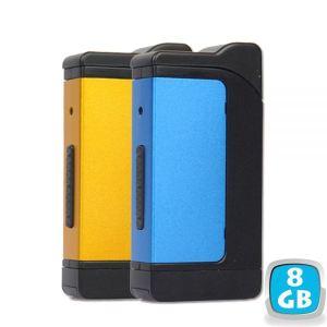 Yonis Y-bcet8go - Briquet caméra espion tempête HD 720p mini appareil photo USB 8 Go