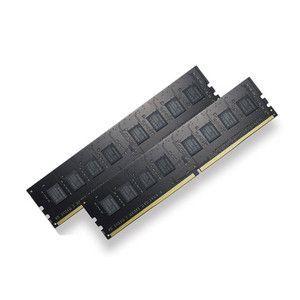 G.Skill F4-2133C15D-8GNT - Barrette mémoire RipJaws 4 Series 8 Go (2x 4 Go) DDR4 2133 MHz CL15