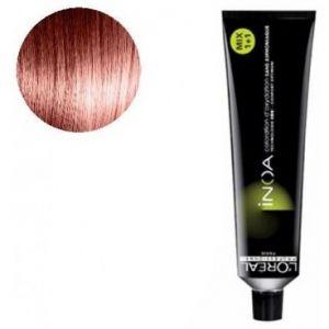 L'Oréal Inoa Teinte N°6.46 - Coloration sans amoniaque