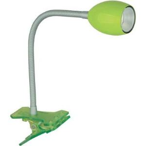 TLT INTERNATIONAL Lampe Led à pince Norma-Clip 1.5 W