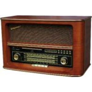 Roadstar HRA-1550USMP - Poste de radio