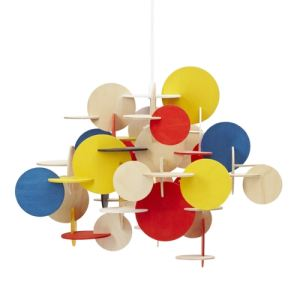 Normann Copenhagen Suspension Bau