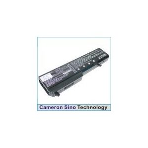 Cameron Sino Batterie 4400 mAh pour Dell Vostro 1310, Vostro 1320, Vostro 1510, Vostro 1511, Vostro 1520, Vostro 2510