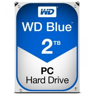"Western Digital WD20NPVZ - Disque dur interne WB Blue 2 To 2.5"" SATA III"